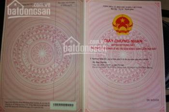 Bán đất nền sổ hồng riêng sát chợ Vĩnh Phú DT: 4,2mx19m giá: 2,2 tỷ