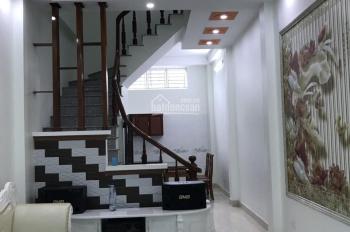 Cần bán nhà mới xây phường Trần Hưng Đạo - TP Thái Bình