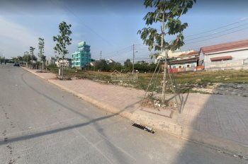 Bán đất MT Nguyễn Thị Nhung, Hiệp Bình Phước, Thủ Đức, SHR TT 1tỷ1/80m2, LH: 0969984879 gặp cô Loan