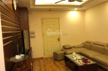 Cho thuê căn hộ 1 phòng ngủ nhà có đầy đủ nội thất giá 5 triệu tại HH Linh Đàm. LH 098 1962 055