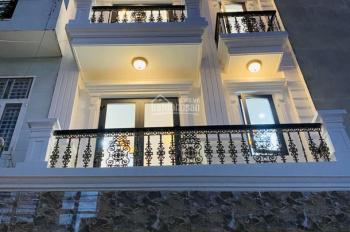 Nhà đẹp 3 lầu, sân thượng HXH Nguyễn Thị Huỳnh, Phú Nhuận, DT: 3.6x14m, giá: 8,5 tỷ