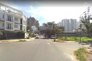 Cặp đất MT TÂN THUẬN TÂY cạnh tiểu học Kim Đồng. Lộ giới 16m giá chỉ 2tỷ240. Sổ riêng sang tên ngay