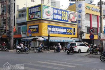 Bán nhà mặt phố kinh doanh đường Nguyễn Sơn Quận Tân Phú_4x25m,công nhận 100m2_lề rộng 4m.giá 17 tỷ