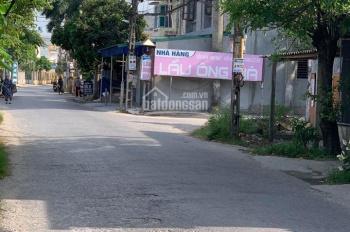 Bán đất mặt đường kinh doanh buôn bán tốt Thái Bình