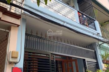 Bán nhà chính chủ đường Số 14, Lê Văn Quới, 4x11m 1 lầu