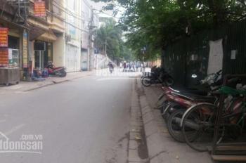 Nhà cực đẹp 50m2 phố Nguyễn Khang ngõ ô tô thông - kinh doanh nhỏ - giá không thể không yêu hơn