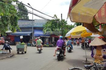 Bán đất thổ cư MT Huỳnh Thị Hai, Tân Chánh Hiệp, Q12. Sổ riêng, thổ cư 100%, LH 0919035891