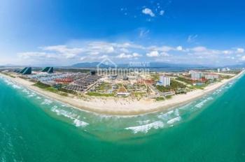 Cơ hội đầu tư F1 đất nền sổ đỏ trung tâm hành chính Bãi Dài Cam Ranh - chính sách hấp dẫn