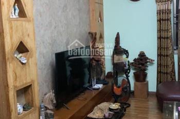 Cho thuê căn hộ khu đô thị Việt Hưng, Long Biên 110m2, 3PN, full nội thất, 7tr/tháng, 0962345219