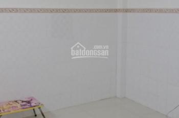 Bán nhà hẻm ba gác đường Bình Tiên, P. 7 Q. 6 DT: 3,6x 7m 2L ST 2PN giá 3,3 tỷ TL