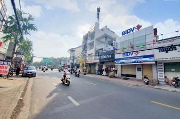 Cho thuê nhà MT Phạm Văn Thuận - 1 trệt 1 lầu - ngang 6m dài 18m - 86m2 - Gần ngay quảng trường