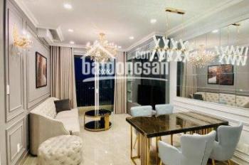 Cho thuê căn 2 phòng ngủ 84m2, full NT đẹp Lucky Palace Quận 6, giá chỉ 13 triệu. LH 0901266944