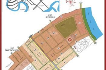Thanh lý gấp lô đất KDC Khang Điền, MT Dương Đình Hội, Q9, SHR, chỉ 2.1 tỷ nền 100m2, 0789716320