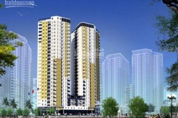 Chính chủ bán căn 3 phòng ngủ CT1 Thạch Bàn, 0988588531