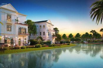 Đất nền biệt thự sân vườn Saigon Garden Riverside Village Q9, thanh toán 8% từ 15tr/m2