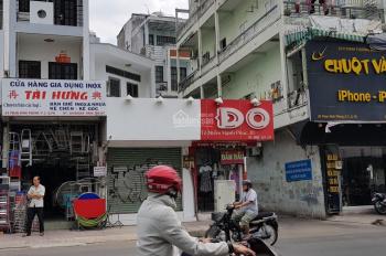 Bán nhà 2 MT trước sau Phan Đình Phùng, Phường 1, Phú Nhuận, DT 3,5x17m, trệt 2 lầu ST, giá 17 tỷ