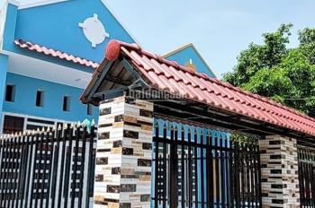 Bán nhà mới xây Tân Hiệp Tân Uyên, DT 72m2. LH 0968987822