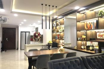 Chính chủ bán gấp căn hộ Tân Hoàng Minh, 36 Hoàng Cầu, 121m2, 3 PN, 5.2 tỷ, ful nội thất cao cấp