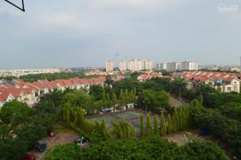 Bán biệt thự đơn lập 175m2, 4 tầng, giá chỉ 8.X tỷ KĐT Đặng Xá, Gia Lâm - HN, LH 0358336745
