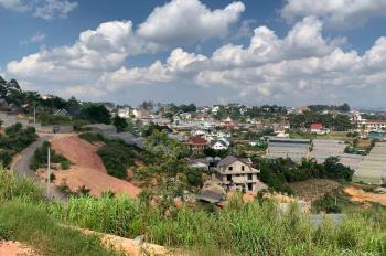 Bán lô đất view đẹp Trịnh Hoài Đức, P11, Đà Lạt. Giá chỉ 21 tr/m2, rẻ nhất khu vực