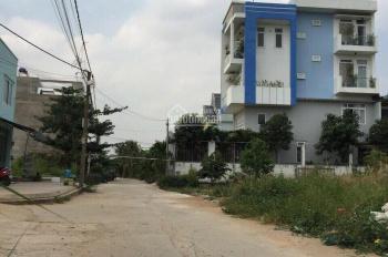 Nợ bank bán gấp lô đất đẹp gần Vườn Lài (38,5tr/m2) 87m2/3,42 tỷ, hẻm xe hơi, LH 0903398366