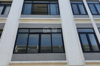 Cho thuê mặt bằng shophouse Vin Hàm Nghi , nhà mới đẹp , có thang máy . Gía : 45tr/tháng .