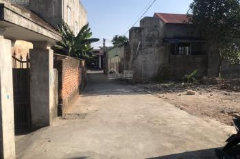 Chính chủ cần bán lô đất 74m2, ngang 4.5m, phường Đa Phúc, Dương Kinh