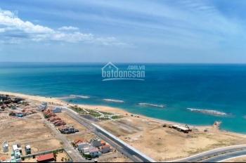 Bán gấp lô đất biệt thự ven biển TP Tuy Hoà, cạnh bãi tắm công cộng, LH: 0947806843