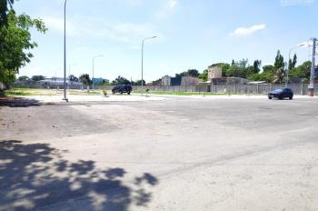 Đất Củ Chi, đường xe hơi, xã Tân Phú Trung, DT (6X14) 84m2, SHR, LH: 0901048975