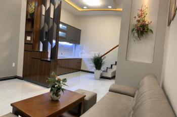 Nhà mới 1 trệt 1 lầu, ngay MT Lê Đức Thọ, P15, Gò Vấp, kẹt tiền bán gấp giá 1,9 tỷ/42m2,có sổ riêng