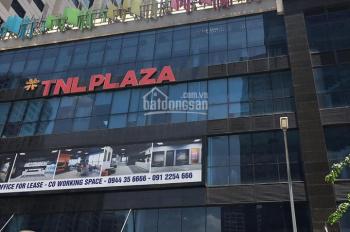 Ban quản lý toà nhà cho thuê 176m2 sàn văn phòng tòa nhà GoldSeason. LH: 0906082565