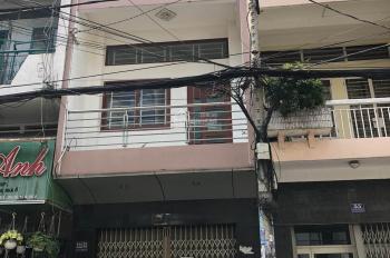 Bán nhà đường Lê Duy Nhuận, P12, Tân Bình 4,4m x 28m hẻm đẹp thuận tiện kinh doanh căn hộ dịch vụ