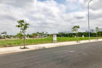 Bán đất đường Lương Định Của gần UBND An Khánh Q2 80m2 SHR, thích hợp đtư, 0934535700