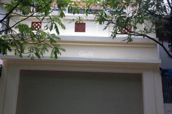 Nhà chính chủ cho thuê tại số 11 ngõ 100 Hoàng Quốc Việt. Diện tích 70m2 xây 5 tầng, có 2MT