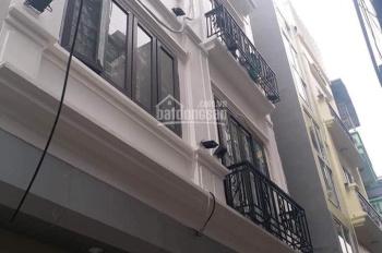 Bán nhà Vĩnh Hưng 40m2 x 5 tầng, mặt tiền 5m chỉ 2.2 tỷ