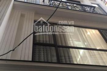 Bán nhà đẹp nhất Phú Đô, Mỹ Đình, giá covit, 32m2 x 5T, giá 2.85 tỷ, LH 0971.868.816