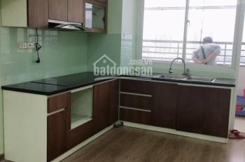 Cho thuê căn hộ 93m2, 2 PN, chung cư Thủy Lợi, Quang Trung, Hà Đông. LH: 0911.21.7166