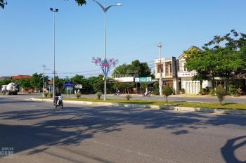 Bán đất đường 34m Trần Hưng Đạo - Điện Ngọc, ngay Làng Đại Học, 147m2. LH: 0985 856 736