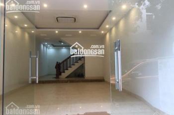 Nhà cho thuê tại Ngụy Như Kon Tum, ngõ ô tô tải, nhà cạnh tòa chung cư, MT 5m 60m2 x 5T chỉ 30tr/th