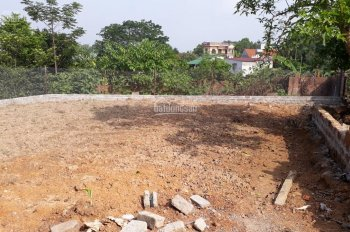 Chính chủ bán mảnh đất đẹp tuyến 2 đường 420 cạnh UBND xã Bình Yên