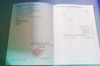""""""" Chính chủ"""" bán lô góc 2 mặt tiền view biển, bãi tắm nghỉ dưỡng KDC Hòa Lợi, Sông Cầu - Phú Yên"""