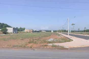 Bán gấp lô đất nằm ngay Phú Giáo, đường ĐT 741 150m2 290tr thổ cư 100m, đường nhựa 10m