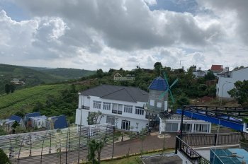 270 triệu/1000m2 đất triền đồi 2 mặt tiền cực đẹp đường nhựa B'Lao Xê Rê, Bảo Lộc, Lâm Đồng