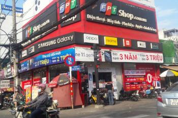 Cho thuê mặt bằng MT Phan Đình Phùng, Phú Nhuận 4x16m giá 25 triệu