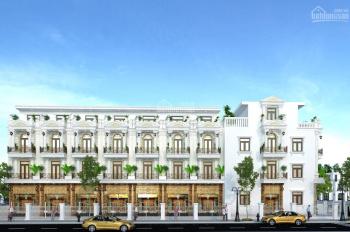 Công ty Nhà Phố Việt Nam mở bán 7 căn nhà phố ngay trung tâm đường TL29, P. Thạnh Lộc, Q12