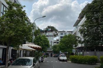 Cho thuê nhà phố thiết kế văn phòng LK Hà Đô Centrosa 3/2,88m2 giá tốt nhất khu vực 0909 519399