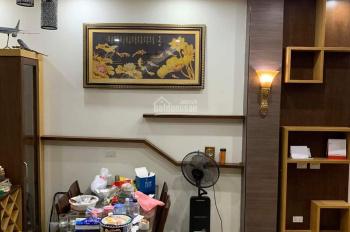 Nhà nguyên căn 3 tầng khu Hoa Bằng, Cầu Giấy, giá 12 triệu/th. LH 0986090393
