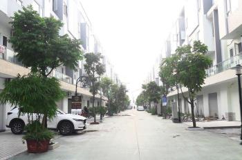 Bán nhà trong khu đô thị Waterfront City Hải Phòng