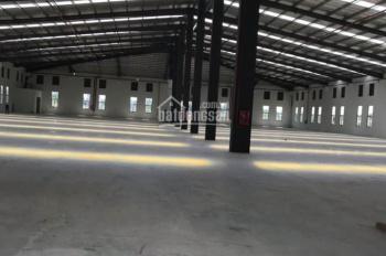 Mình Nắm  Chủ Cho Thuê Nhà Xưởng Ở KCN Long Thành Đồng Nai DT: 15.000m2 mới 100%