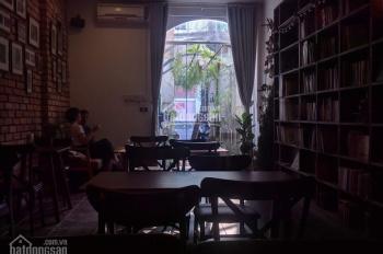 Q1 Nguyễn Thị Minh Khai - Sang CoffeeShop hình thật còn ưu đãi giá cho khách thiện chí